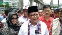 PDIP: Pemindahan Ibu Kota Harus Ada Perencanaan Strategis