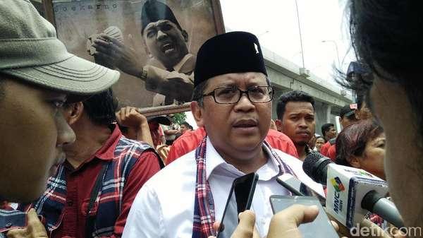 PDIP Tak Setuju DPR Bekukan Anggaran KPK-Polri Gara-gara Miryam