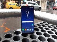 Review Galaxy S8 Banjir Pujian Meski Ada Catatan