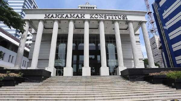FKHK Minta MK Hentikan Sementara Proses Hak Angket KPK