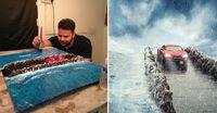 Fotografer Ini Bikin Karya Wah dengan Cara Murah