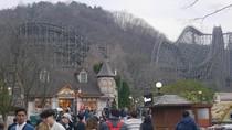 Penampakan Taman Rekreasi Terbesar di Korea Selatan