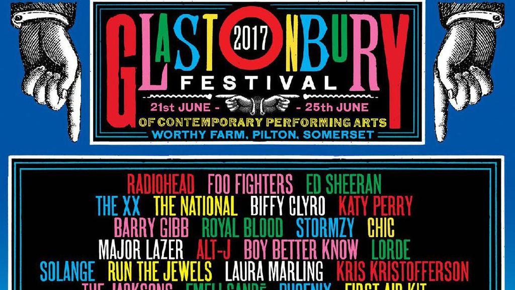 Hacienda Classical Bakal Buka di Glastonbury 2017