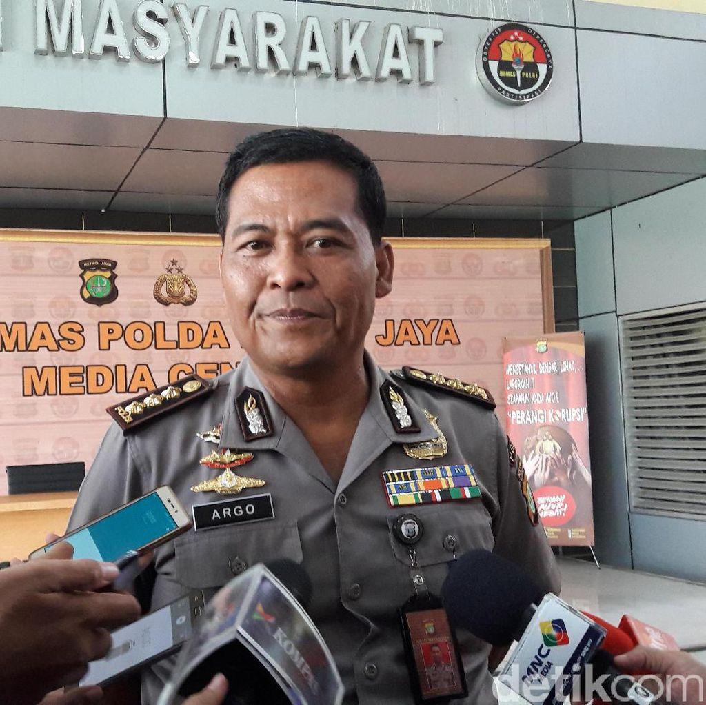 Jelang Pemeriksaan Rizieq dan Kak Emma, Polisi Siapkan Pengamanan