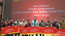 Cara Indosat Dekati Anak Muda Lewat Pasar Modal