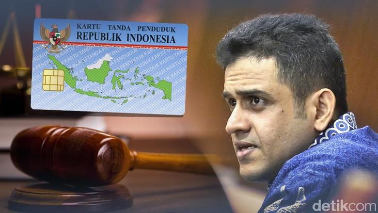 Nazaruddin Sebut Gamawan Fauzi Terima - Jakarta Nama mantan Mendagri Gamawan Fauzi kembali disebut dalam sidang dugaan korupsi Mantan Bendahara Fraksi Demokrat menyebut Gamawan