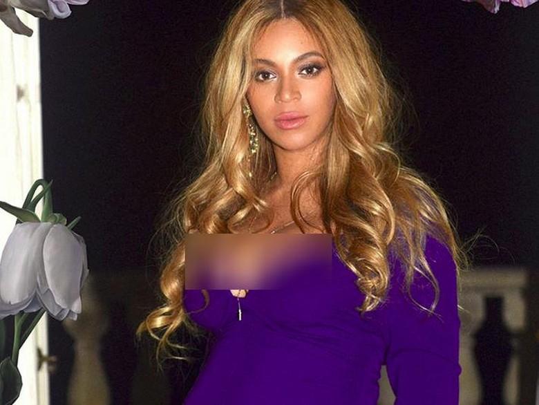 Ada Jamur di Rumahnya, Beyonce Sementara Tinggal di Hotel