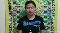 Bawa Sabu, Wakil Bendahara DPD Golkar Banyuwangi Ditangkap Polisi
