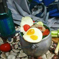 5 Sahabat Ini Bisnis Kuliner Ala Kamping Beromzet Rp 300 Juta/Bulan