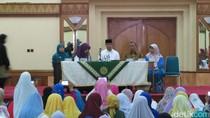 Diundang Pimpinan Aisiyah Jakarta, Anies Paparkan Visi dan Misi