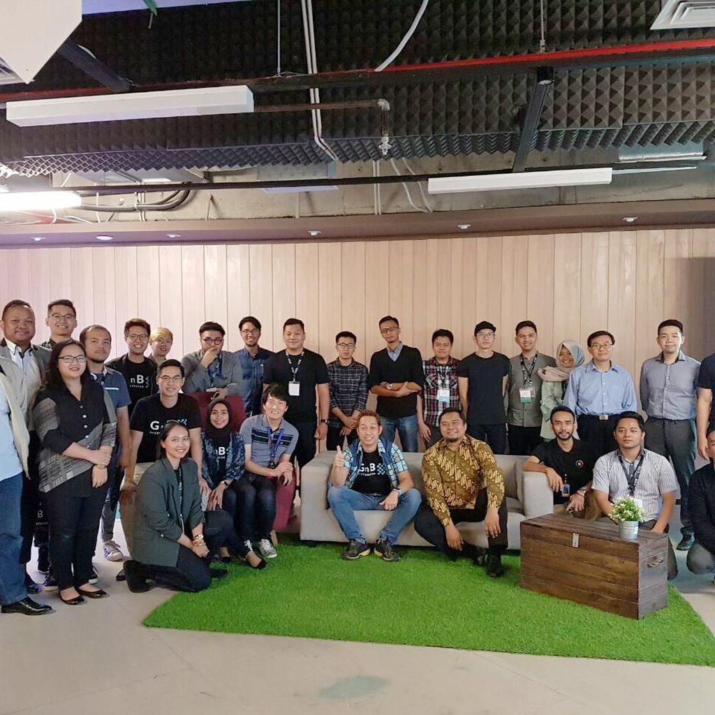 7 Startup Anyar GnB Accelerator Lagi Cari Investor