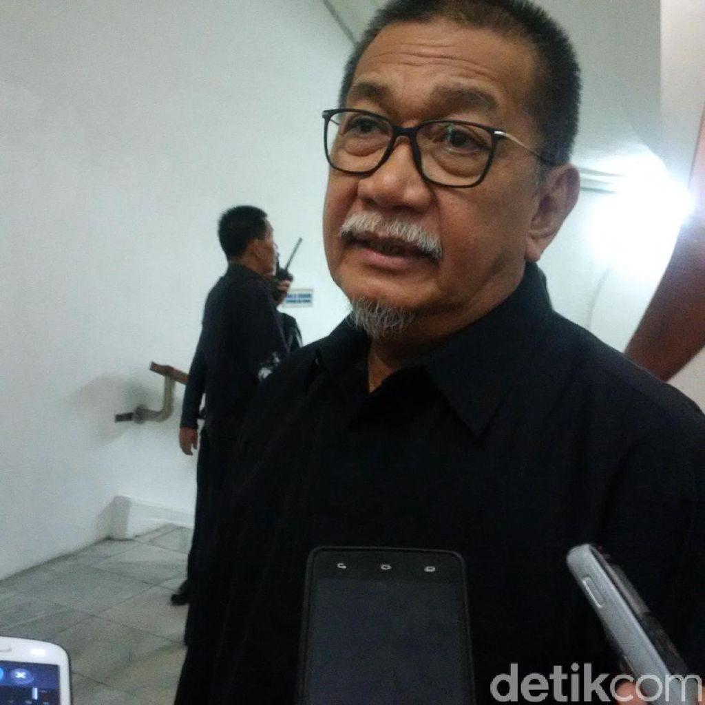 Diusung Gerindra-PKS, Deddy Mizwar: Mudah-mudahan Tidak Berubah