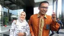 Bupati Lampung Timur Diperiksa KPK