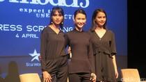 Foto: Model Kembar Jadi Wakil Indonesia di Asias Next Top Model