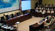 DPR Gali Pandangan Calon Komisioner Bawaslu Soal Deparpolisasi