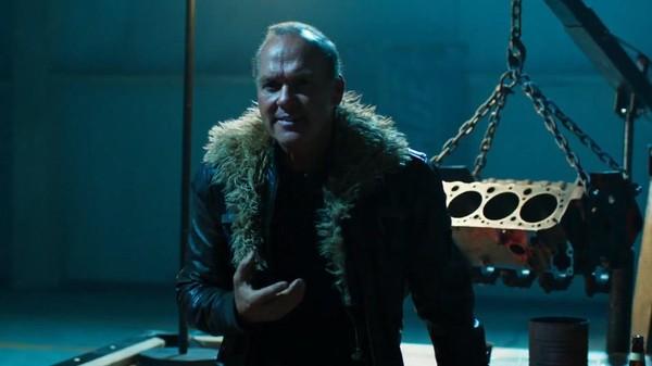 Vulture, Sosok Villain Paling Beda di Semesta Marvel