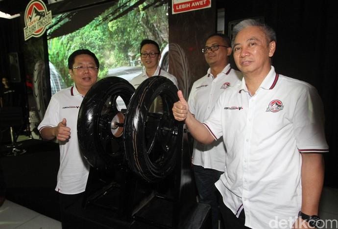 Tim Jelajah Tangguh Corsa Akan Tempuh Sabang-Bandung