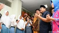 Sekolah Kejuruan di Jatim akan Dijadikan Badan Layanan Umum Daerah