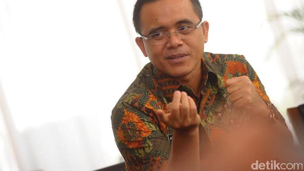 RDP dengan Komisi X DPR, Bupati Anas Promosikan Majestic Banyuwangi