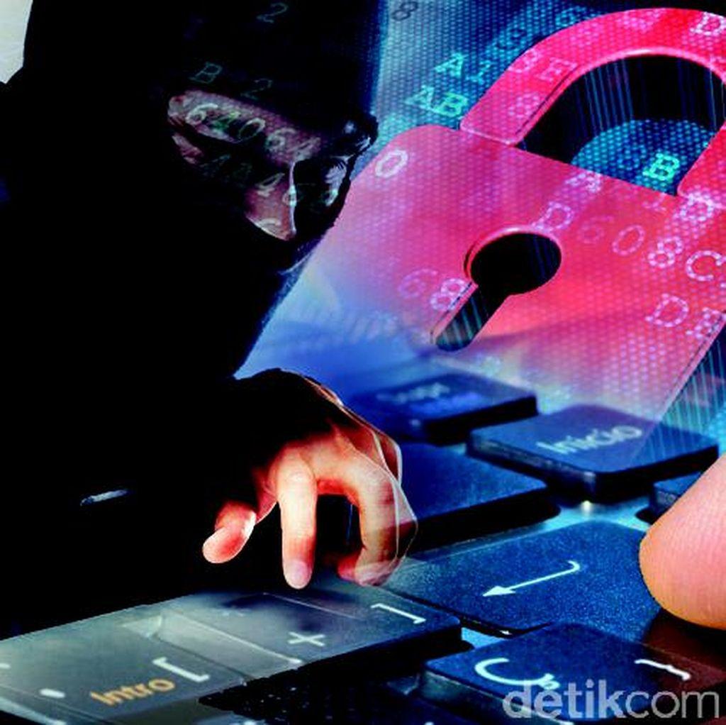 Indonesia Masih Cuek dengan Serangan Siber