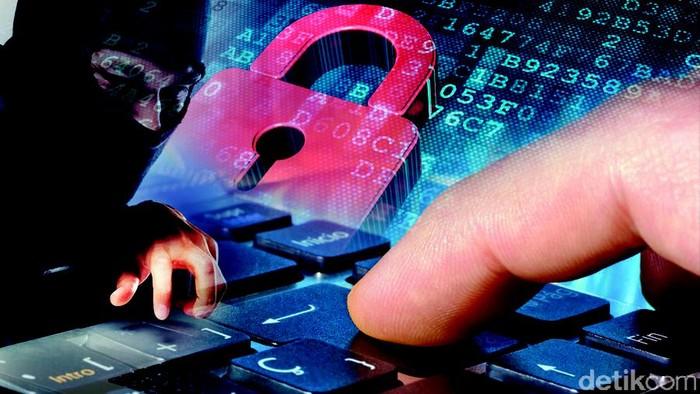 Lamban! Alasan Indonesia Sering Kena Serangan Cyber