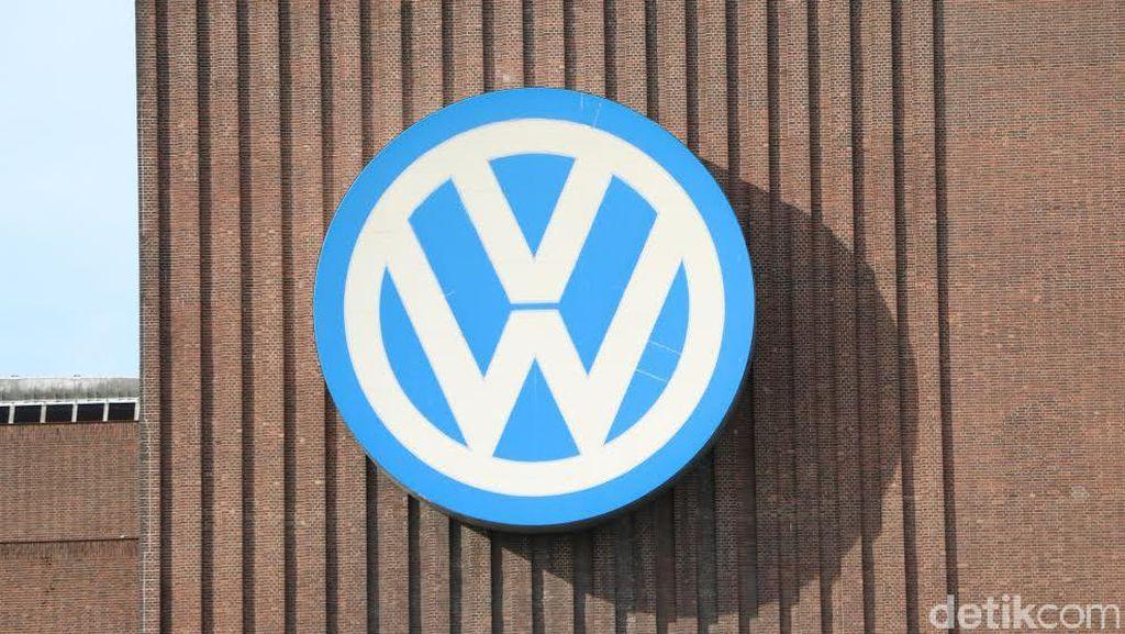 Setengah Tahun, Volkswagen Group Lepas 5,15 Juta Mobil Baru