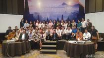 Cara Unik Konjen RI Vietnam Promosi Wisata Indonesia