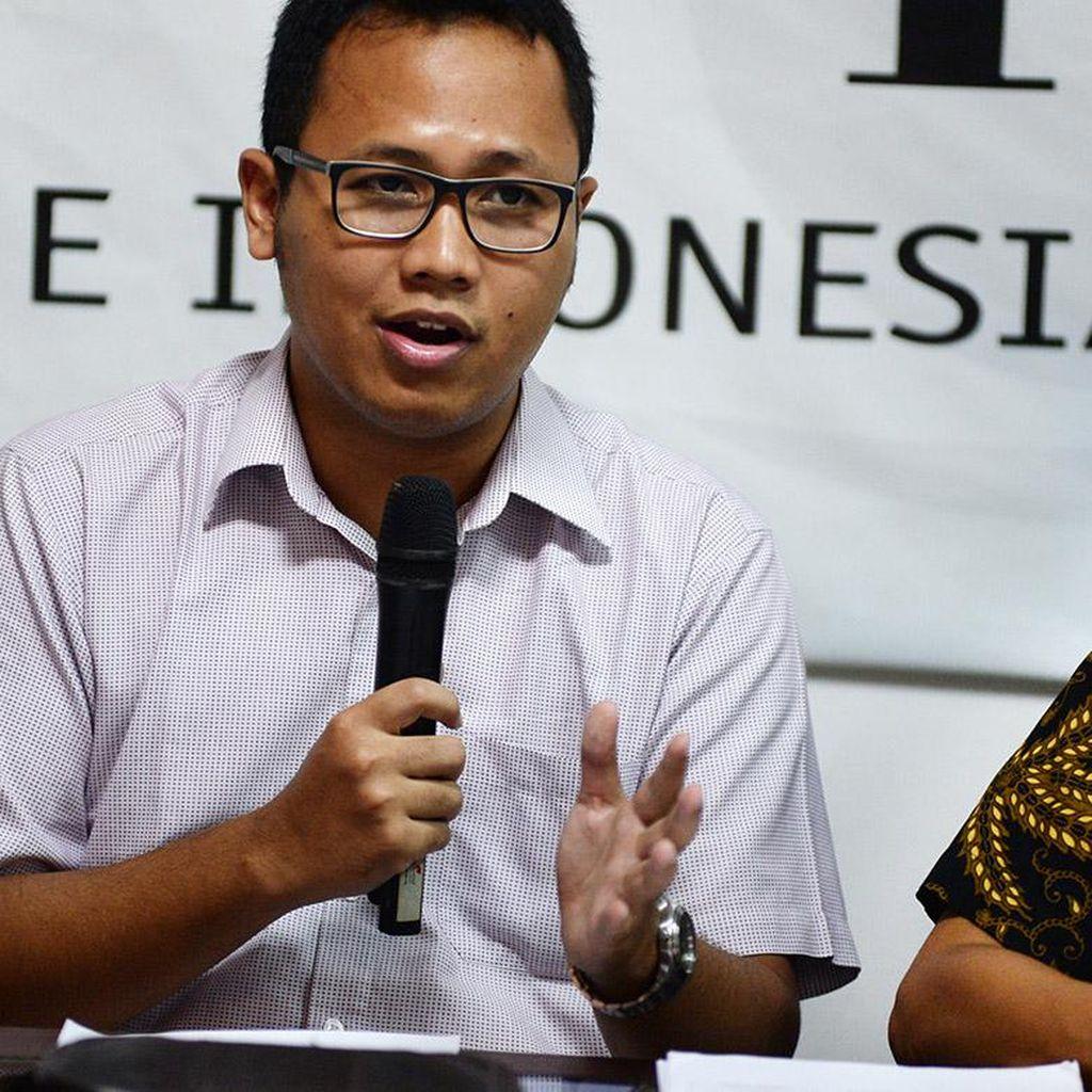 ICW: Shared Responsibility Tidak akan Ganggu Independensi Hakim