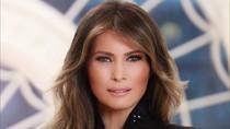 Lagi Tren di AS, Wanita Permak Wajah Demi Mirip Melania Trump