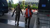 Terdakwa Korupsi e-KTP Diperiksa KPK Jadi Saksi Andi Narogong