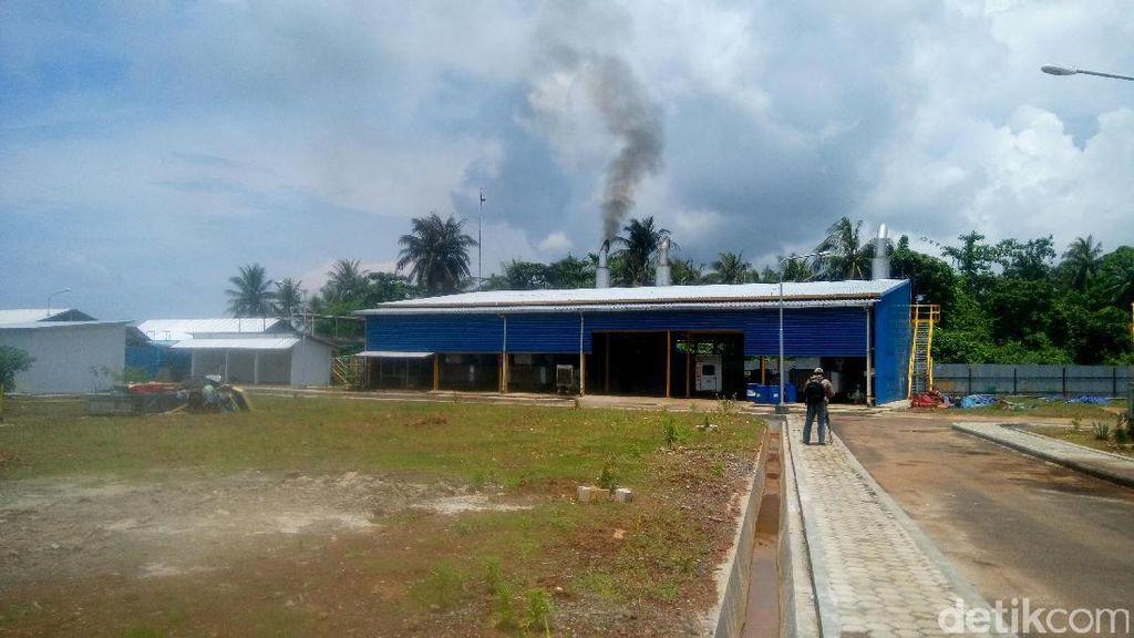 Ada Listrik 24 Jam di Karimunjawa, Pemilik Homestay Semringah