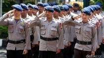 1.300 Polisi akan Kawal May Day di Tangerang
