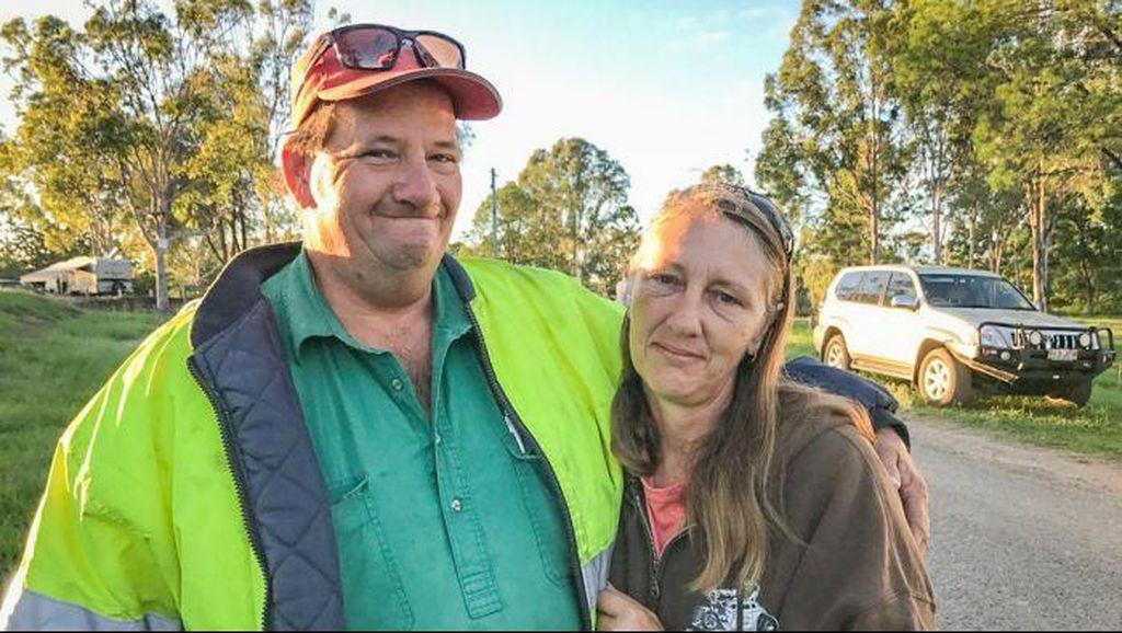 Kisah Ketangguhan Warga Brisbane Hadapi Banjir Akibat Topan Debbie