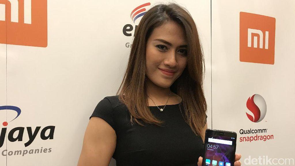 Duo Ponsel Murah Xiaomi Masuk Indonesia