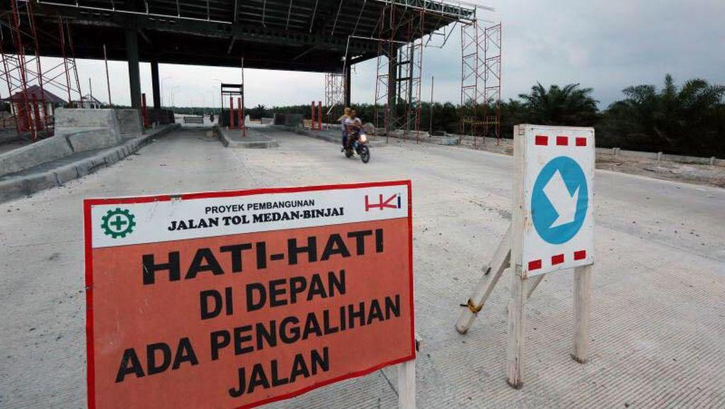 Amankan Aset Tanah Negara, 4 Menteri Jalin Kerja Sama