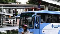 Ada Aksi GNPF MUI, Rute TransJakarta Dialihkan dan Diperpendek