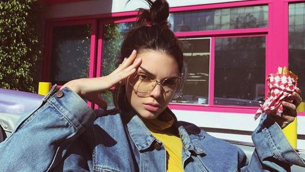 Kendall Jenner Buka-bukaan Soal Kehidupan Cintanya