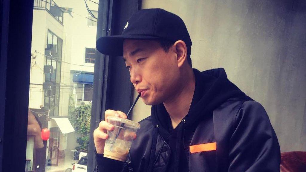 Akhirnya! Gary Leesang Kembali Posting Foto di Instagram
