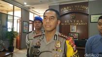 Polisi Pulangkan Massa dari Luar Jakarta yang di Koja dan Cilincing