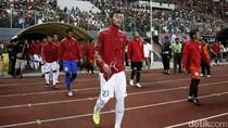 Indonesia Harus Benahi Infrastruktur dan Kurikulum Sepakbola