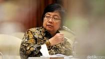 Menteri LHK akan Hukum Petugas Kapal yang Buang Sampah ke Laut