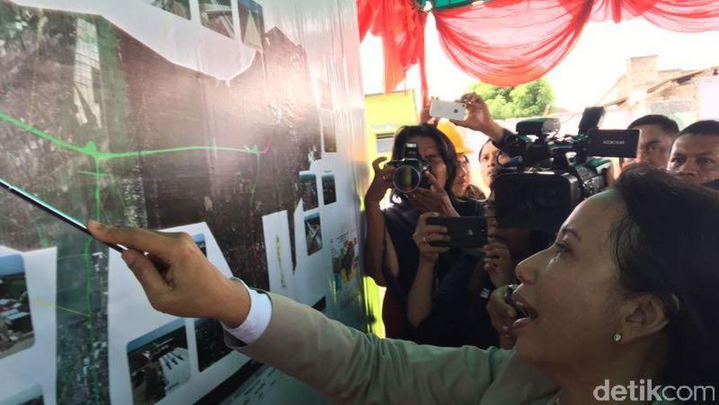 Pembangunan Jalan Tol Medan-Binjai Terkendala Lahan PTPN