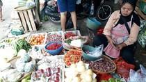 Stok Sembako di Kabupaten Bandung Aman Jelang Lebaran