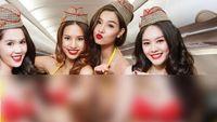 'Maskapai Bikini' Mau Terbang ke Jakarta? Syaratnya Banyak