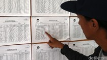 Daftar Pemilih Pilgub DKI