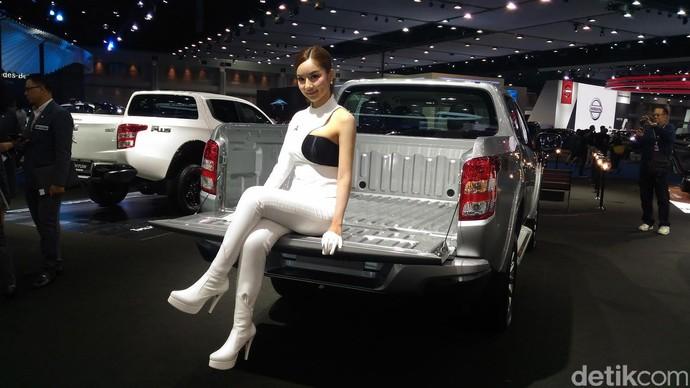 Pemanis Bangkok Motor Show