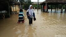 Drainase Buruk Diduga Jadi Penyebab Banjir di Cilegon