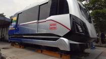 Ini Penyebab LRT Metro Kapsul Bandung Tak Kunjung Dibangun