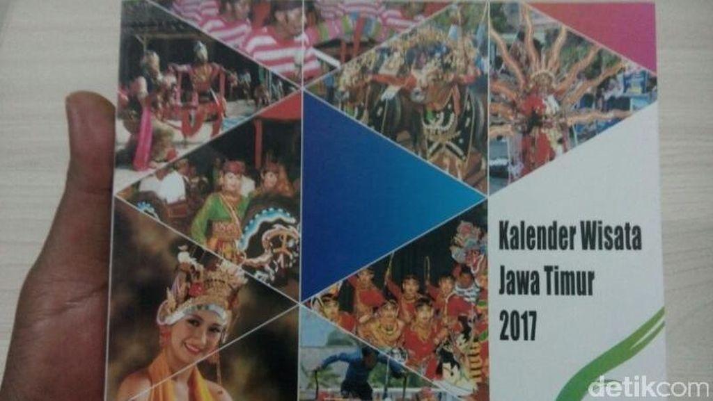 2017, Target Kunjungan Wisatawan Mancanegara di Jatim 625 Ribu Orang