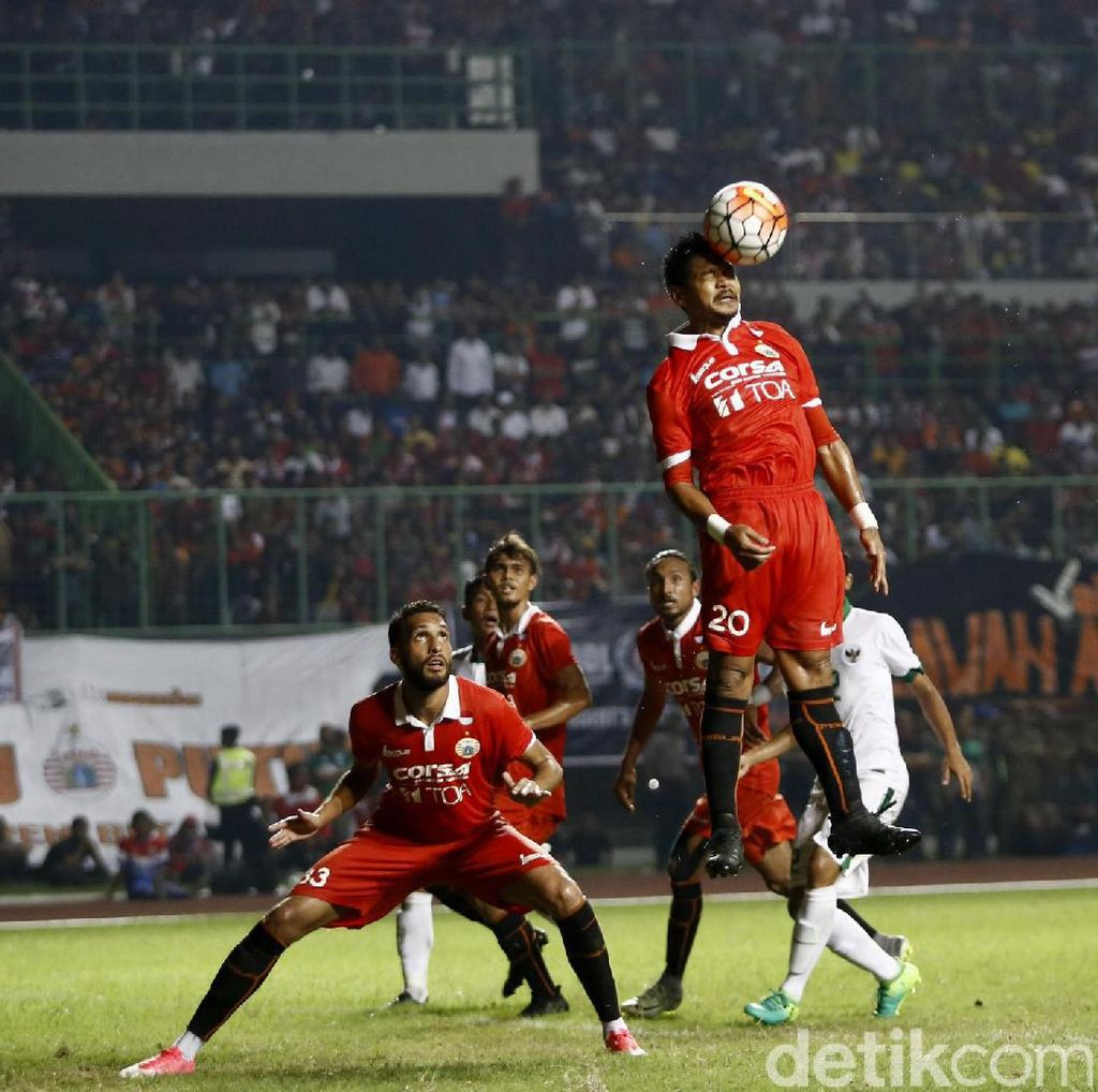 Timnas Indonesia U-22 Kalah 3-0 Dari Malaysia